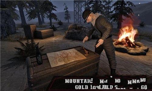 西部黑帮的救赎赏金猎人手机游戏最新版图4: