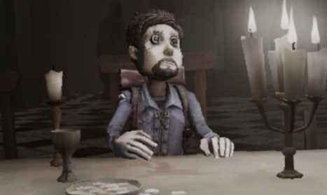 第五人格冒险家人物背景介绍 冒险家有什么背景故事[多图]图片2