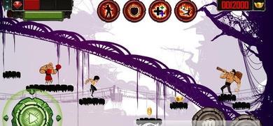 李小龙功夫王手机游戏最新版下载图2: