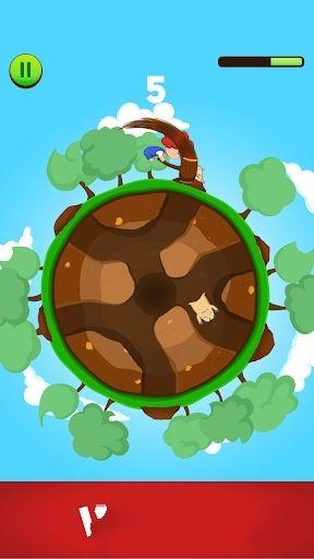 Holey Moley手机游戏最新正版下载图3: