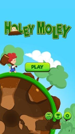 Holey Moley手机游戏最新正版下载图2: