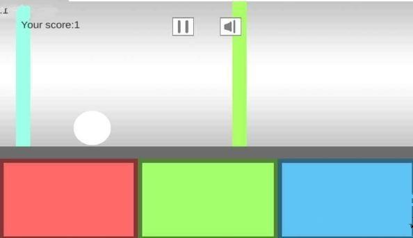 寻找最初那颗球手机游戏最新安卓版下载图3: