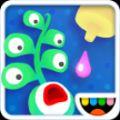 植物搞怪器TocaPlants游戏