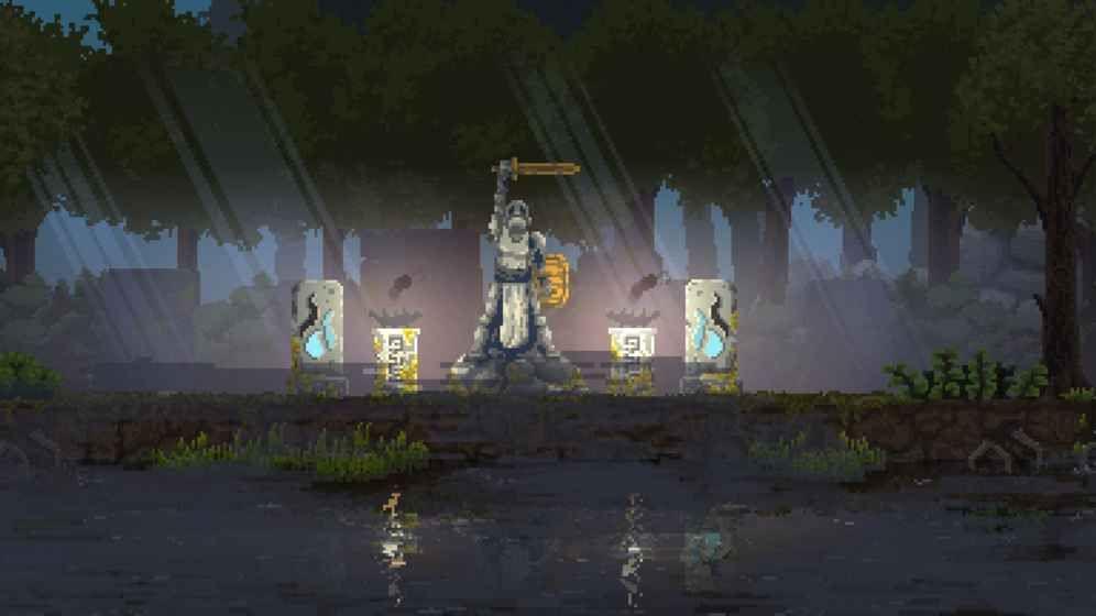 王国新大陆手机游戏taptap中文预约版下载(Kingdom New Lands)图1: