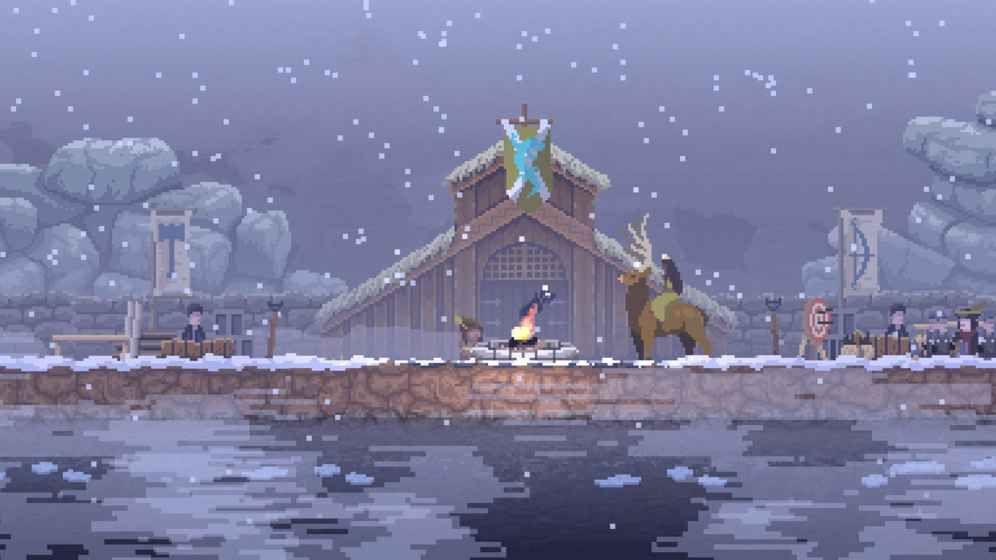王国新大陆手机游戏taptap中文预约版下载(Kingdom New Lands)图2: