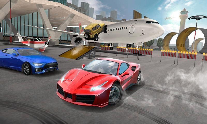 极限汽车驾驶3无限金币中文最新版下载图3: