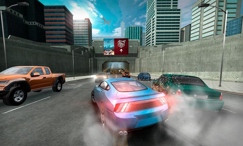 极限汽车驾驶3无限金币中文最新版下载图4: