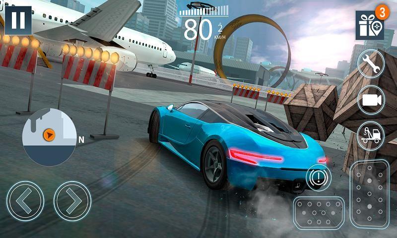 极限汽车驾驶3无限金币中文最新版下载图2: