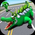 真正的机器人鳄鱼安卓最新版下载 1.1