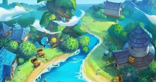 不思议迷宫为了联盟大富翁活动玩法详解 为了联盟大富翁活动该怎么玩?[多图]