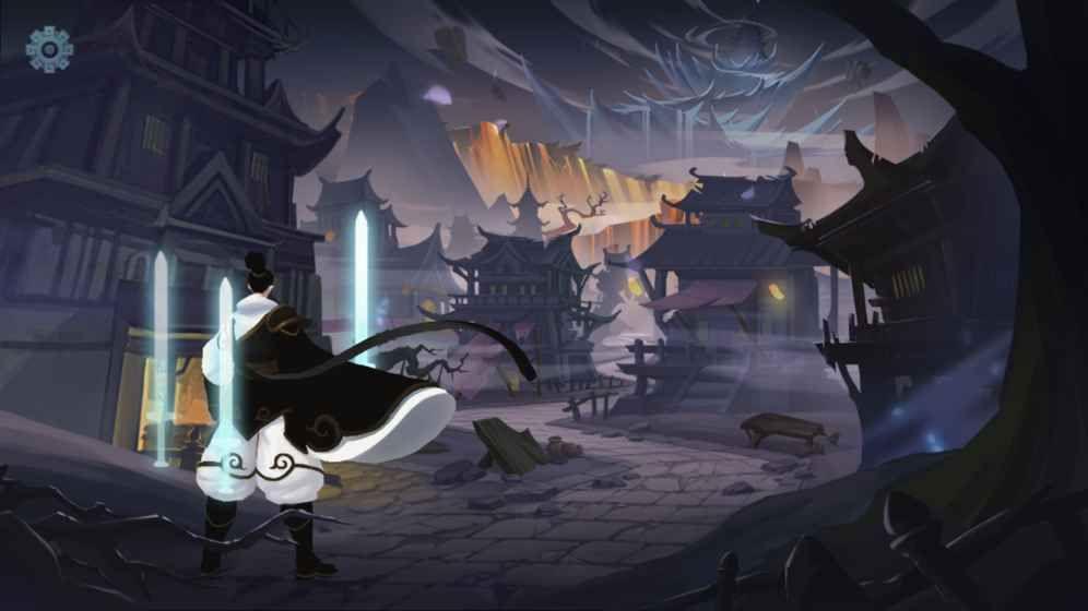 末剑手游最新版下载图3: