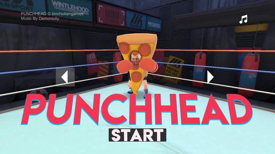 猛击头部游戏官方下载手机版图1: