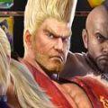 铁拳手游游戏官网下载公测版(Tekken) v1.0