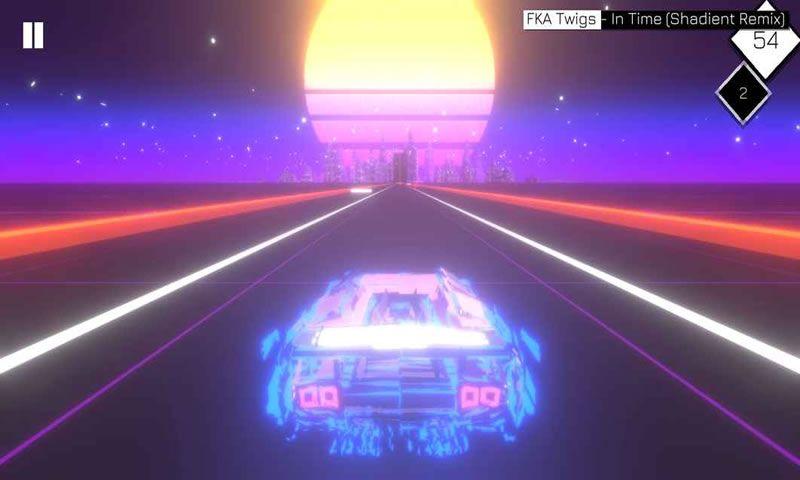 音乐赛车最新版手机安卓游戏图5: