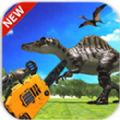 恐龙猎手2游戏