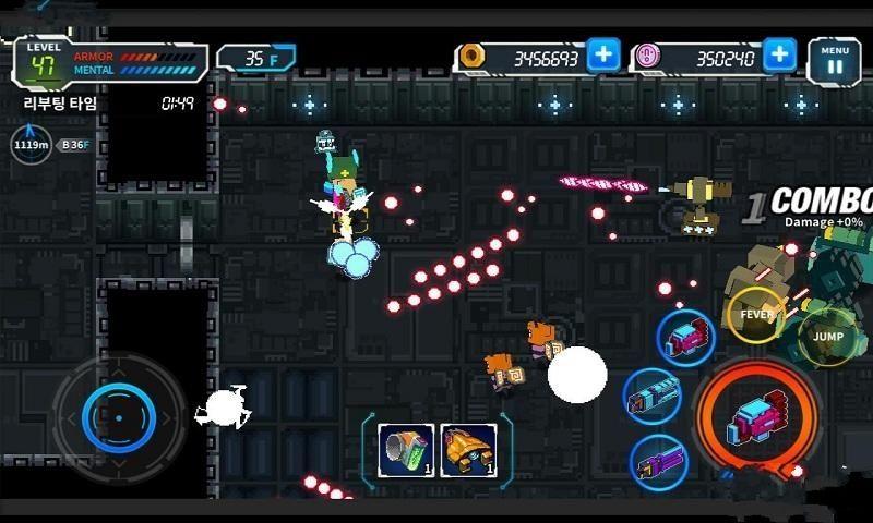 险象环生游戏最新安卓版下载图3: