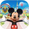 迪士尼夢幻樂園游戲
