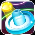 指尖闪烁空气曲棍球手机游戏最新版 v1.1.0