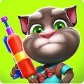 汤姆猫战营免费版