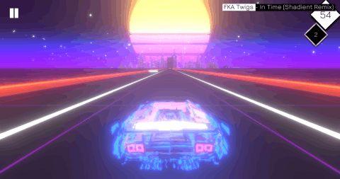 音乐竞速(Music Racer)手机游戏最新版下载图4: