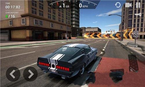 终极汽车驾驶模拟器手机游戏最新版图3: