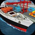 货船工艺巡航模拟器水上的士游戏