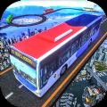 疯狂的特技公交车行驶辛无广告游戏最新正式版下载 v1.0.2