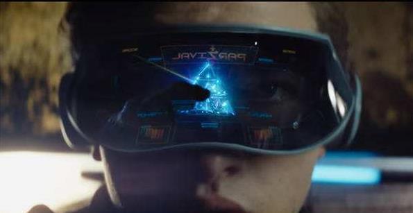 HTC Vive联袂电影头号玩家 推出系列VR体验[多图]