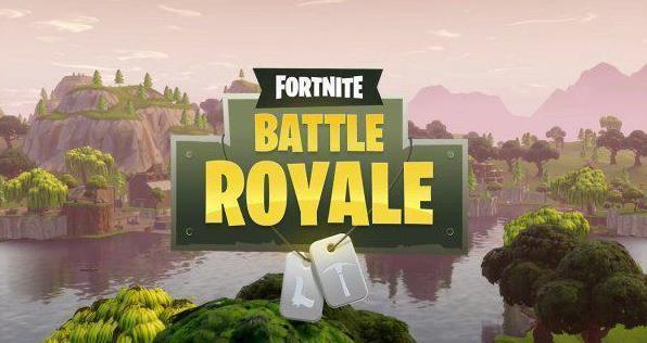 堡垒之夜将发布手游 可与PC版玩家同场吃鸡[多图]