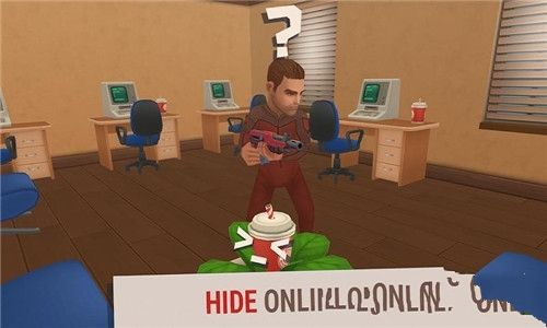 隐藏在线手机游戏最新正版下载图2: