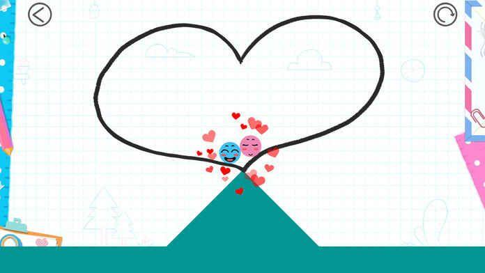 Love Balls官方下载手机版图5: