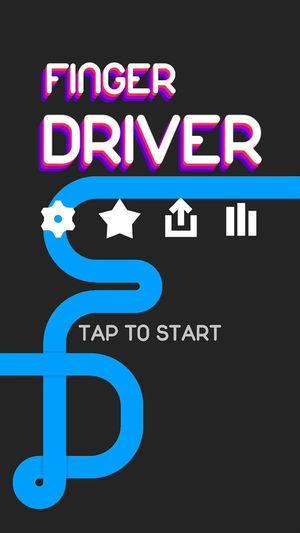 抖音指尖司机手机游戏官方版下载图4: