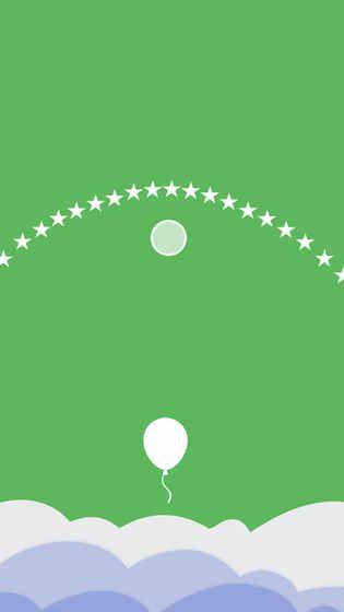 抖音保护气球手机游戏最新版下载(Rise Up)图3: