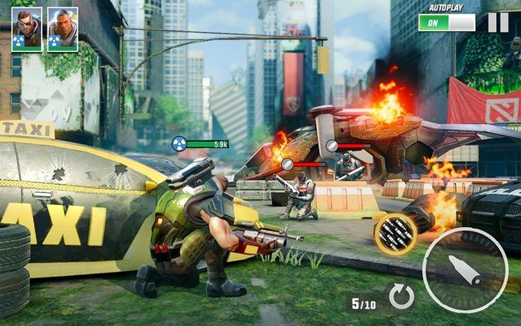 英雄猎手官方网站下载正版游戏图5: