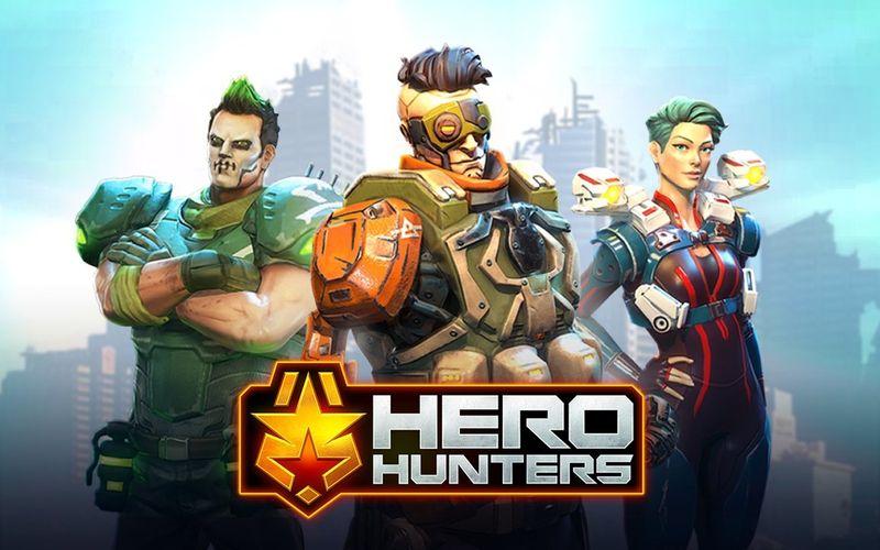 英雄猎手官方网站下载正版游戏图1: