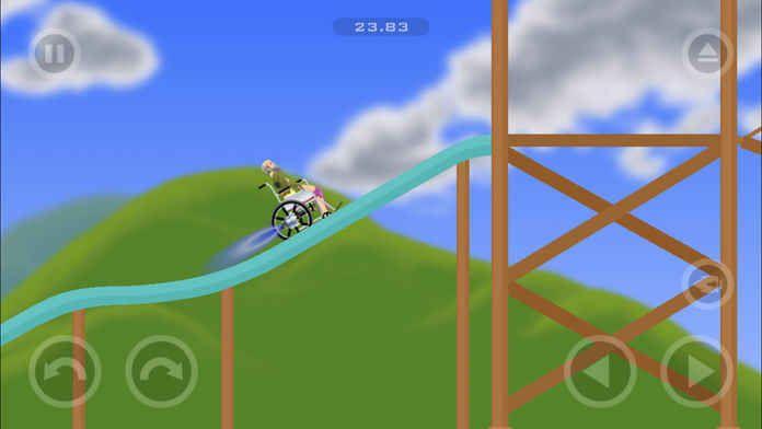 死亡独轮车安卓官方版游戏下载图4: