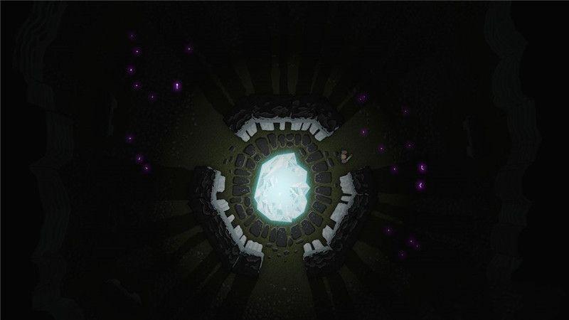光之捍卫者手机游戏最新正版下载图2: