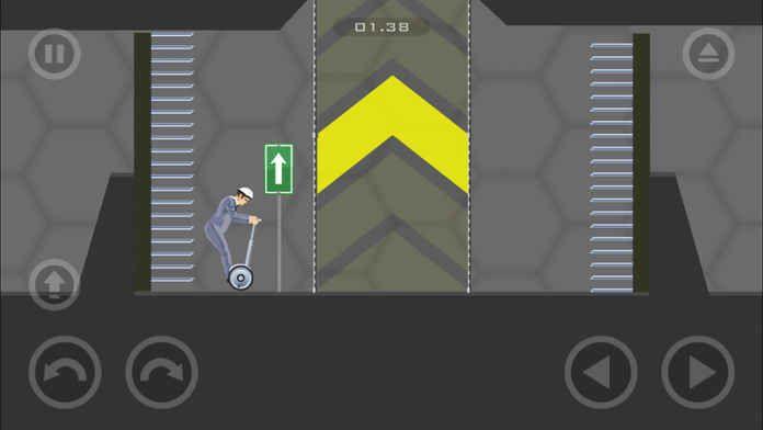 死亡独轮车安卓官方版游戏下载图2: