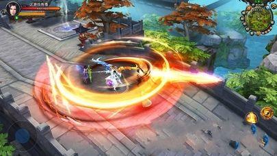 仙侠神话手游官网下载安卓版图2: