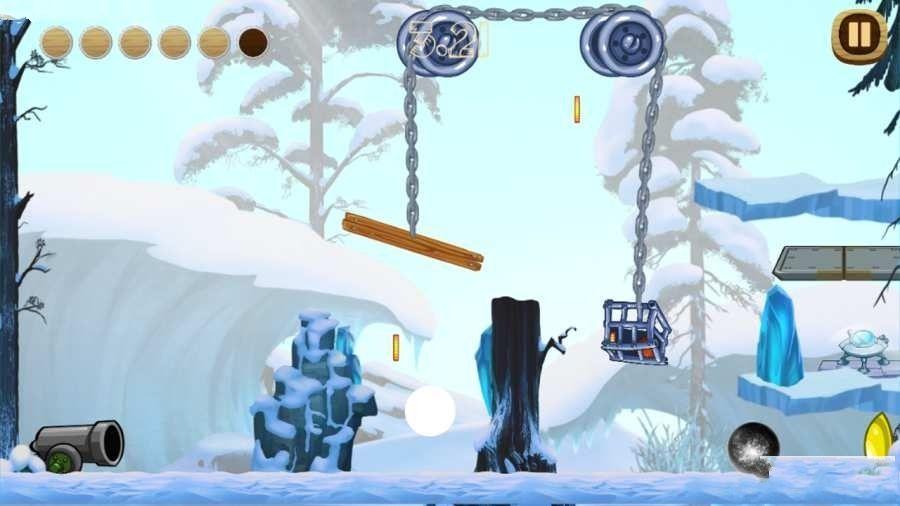 刺猬突击队手机游戏最新正版下载图4:
