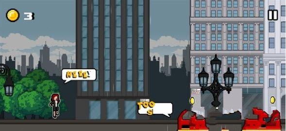 赶公共汽车手机游戏最新版图3: