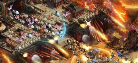 征途2手游国战玩法规则详解 国战该怎么玩?[多图]
