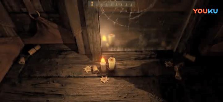 蜡烛人第一章攻略大全:第一关怎么过?[多图]