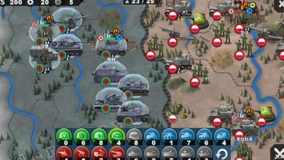 世界征服者4强国梦mod2.69完美修改解密版下载图2: