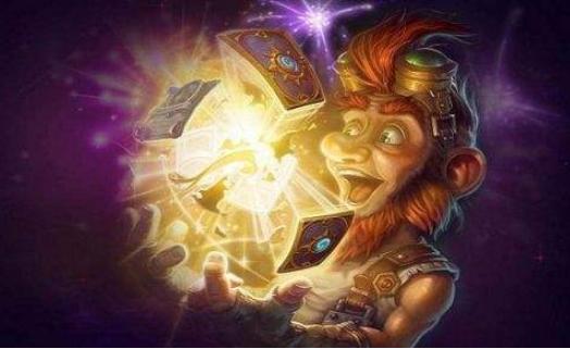 炉石传说女巫森林无限火球法卡组推荐:无限火球法怎么玩?[多图]