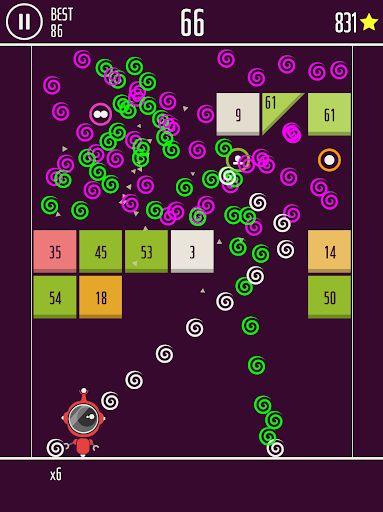 抖音打方块手机游戏最新版(One More Brick)图1: