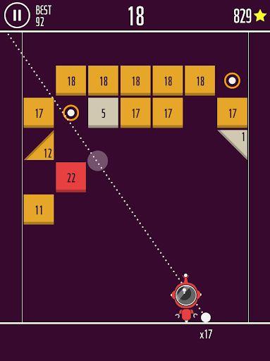 抖音打方块手机游戏最新版(One More Brick)图2: