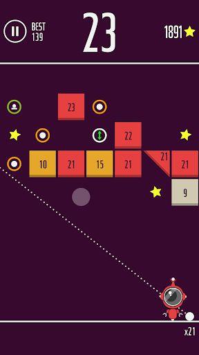 抖音打方块手机游戏最新版(One More Brick)图3: