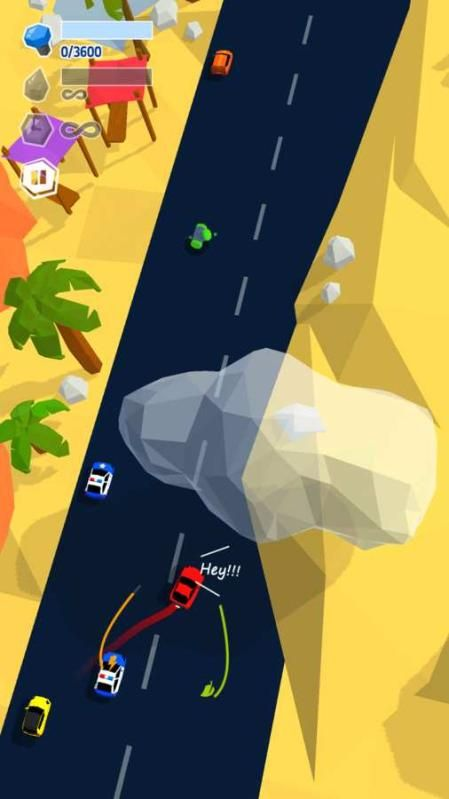 小小追击者游戏无限金币修改版图3: