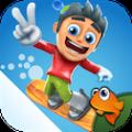 滑雪大冒险2手机游戏安卓最新版下载